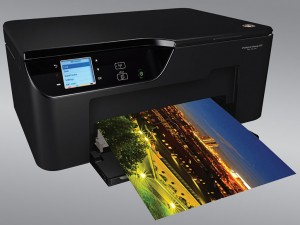 HP DeskJet 3525 Nyomtató