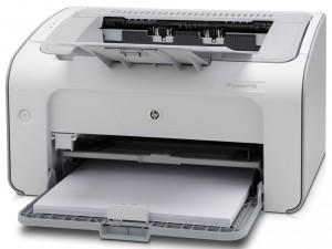 HP LaserJet Pro P1102 Lézernyomtató