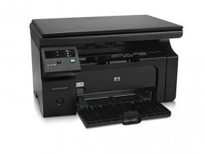 HP LaserJet Pro M1132 MFP fekete-fehér Nyomtató