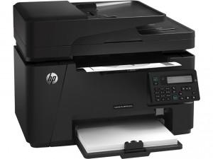 HP LaserJet Pro M127fn Multifunkciós készülék