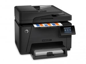 HP LaserJet Pro M127fw Multifunkciós készülék