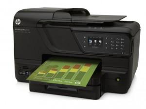 HP OfficeJet Pro 8600 e-AiO Nyomtató