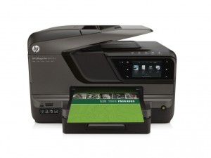 HP OfficeJet Pro 8600A Plus Nyomtató