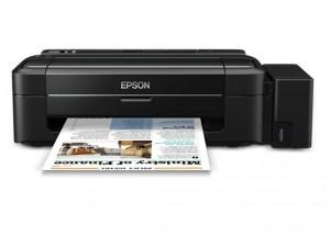 Epson L300 színes A4 Nyomtató