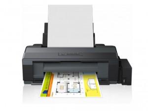 Epson L1300 színes A3 nagykapacitású Nyomtató