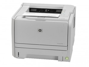 HP Laserjet P2035 Lézernyomtató