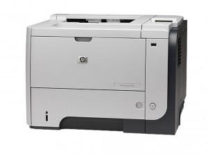 HP Laserjet P3015dn Lézernyomtató
