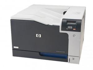 HP clj CP5225n színes Lézernyomtató