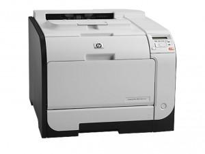 HP LaserJet Pro 300 M351a Lézernyomtató