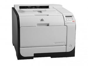 HP LaserJet Pro 400 M451dn Lézernyomtató