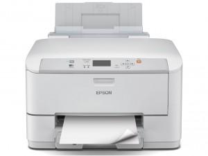 Epson WorkForce WF-5110DW színes A4 Nyomtató