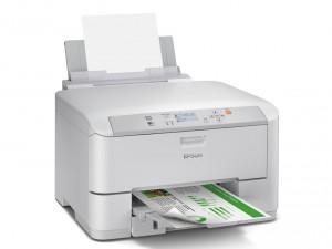 Epson WorkForce WF-5190DW színes A4 Nyomtató