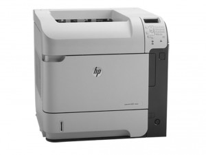 HP LaserJet Enterprise 600 M602n Nyomtató