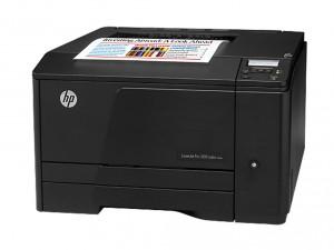HP LaserJet Pro 200 M251n Lézernyomtató