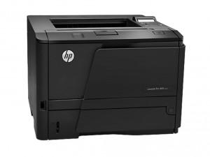 HP LaserJet Pro 400 M401a Lézernyomtató