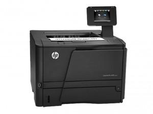HP LaserJet Pro 400 M401dn Lézernyomtató