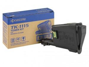 KYOCERA FS-1041 mono A4 Lézernyomtató