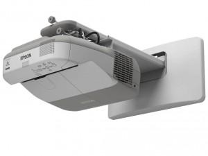 Epson EB-580 oktatási célú szuperközeli Projektor