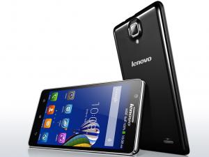 Lenovo A536 - P0R6000WRO - Fekete Dual SIM okostelefon