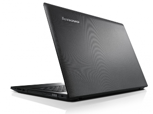 Lenovo Ideapad 15,6 HD LED Z50-75 - 80EC00HEHV - Fekete - Windows® 10 Home AMD® A10-7300 / 1,90GHz, 4GB/1600MHz, 500GB SATA, DVDSMDL, AMD® Radeon™ R6 M255DX / 2GB, WiFi, Bluetooth, Webkamera, Windows® 10 Home, Fényes kijelző