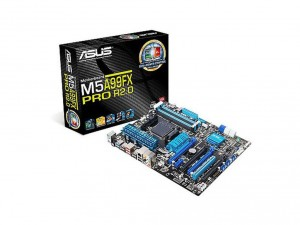 Asus sAM3+ M5A99FX PRO Alaplap