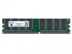 VERITECH Memória DDR 1GB 400MHz