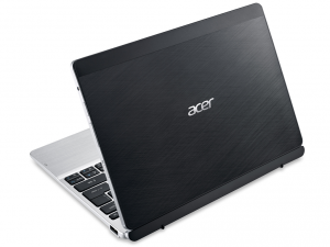 Acer Aspire Switch 10 Fekete (Intel® Atom™ Processzor Quad-Core™ Z3735F - 1,33 GHz, Bay Trail-T/2GB LPDDR3/64GB/10,1 col/ Windows 8.1 32-bit/WIFI)