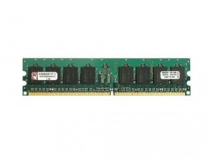 KINGSTON Memória DDR2 2GB 667MHz