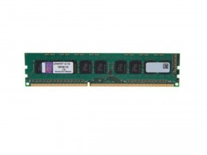 Kingston Memória - DDR3 1600MHz / 8GB  - CL11