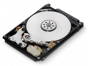 Seagate 2.5 SATA 500GB 5400rpm Merevlemez