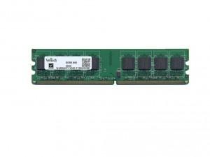 Veritech Memória - DDR2 800MHz / 1GB - CL6