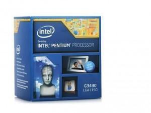 Intel® s1150 Pentium Dual Core™ G3460 Processzor