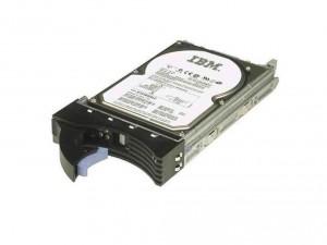 IBM 2,5 SAS 900GB Merevlemez