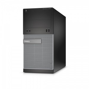 Dell Optiplex 3020MT-21 Asztali PC