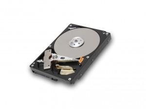 Toshiba 3,5 SATA3 500GB/32MB Merevlemez