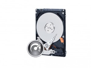 Western Digital Black 3,5 SATA3 500GB/64MB Merevlemez