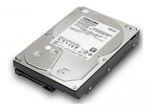 Toshiba 3,5 SATA3 1TB/32MB Merevlemez