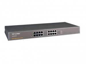 Tp-Link 16 port TL-SG1016 Gigabit Switch