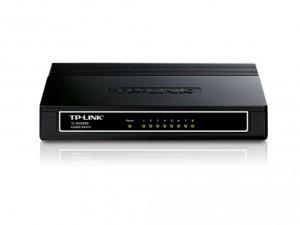 Tp-Link 8 port TL-SG1008D Gigabit Switch