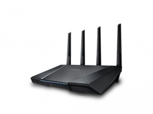 Asus 2400Mbps RT-AC87U Router