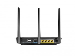Asus 600Mbps RT-N18U Router