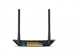 TP-LINK Archer C2 AC750 Dual Band Wireless Gigabit Router