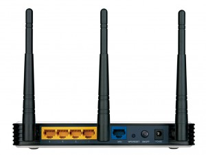 TP-LINK TL-WR940N 300M Wireless Router