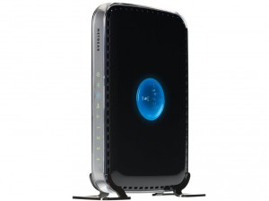 Netgear RangeMaxNext N600 wireless router