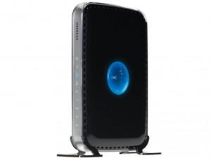 Netgear RangeMaxNext N600 wireless router