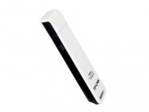 Tp-Link 300Mbps TL-WN821N Vezetéknélküli USB Adapter