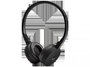 HP H7000 Bluetooth fekete, vezeték nélküli mikrofonos fejhallgató