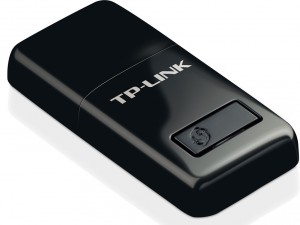 TP-LINK TL-WN823N 300M Wireless N USB adapter Mini (realtek)