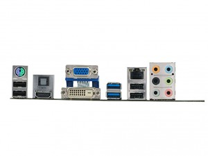 Asus sAM3+ M5A78L-M/USB3 Alaplap