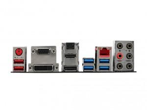 MSI s1150 H97 GAMING 3 Alaplap